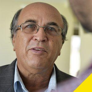 Presidente da União Nacional dos Conselhos Municipais de Educação (Uncme).